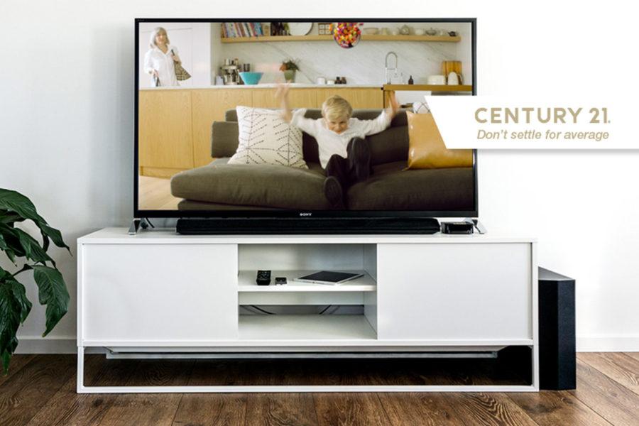 Century 21 TVC